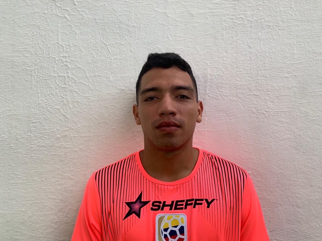 Leon Arturo Rivero Suarez