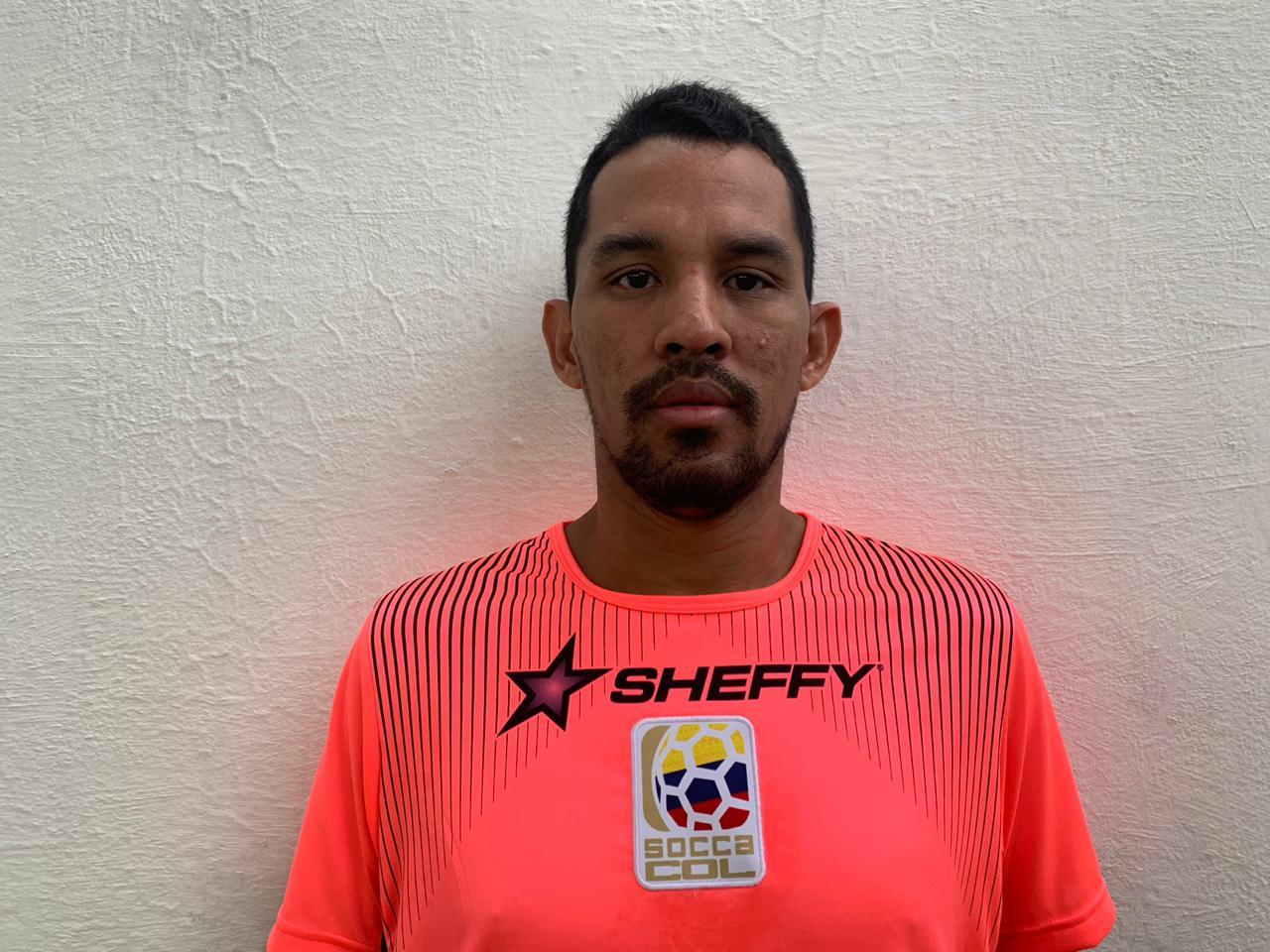 Kevin Esteban Sanchez Abdala