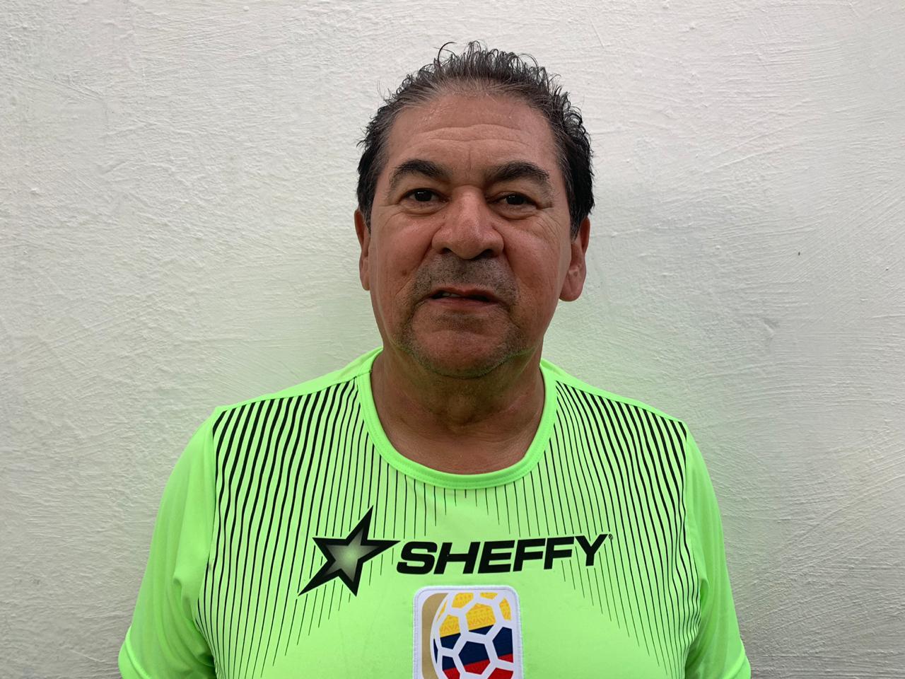 Hugo Fernando Arce Mendoza