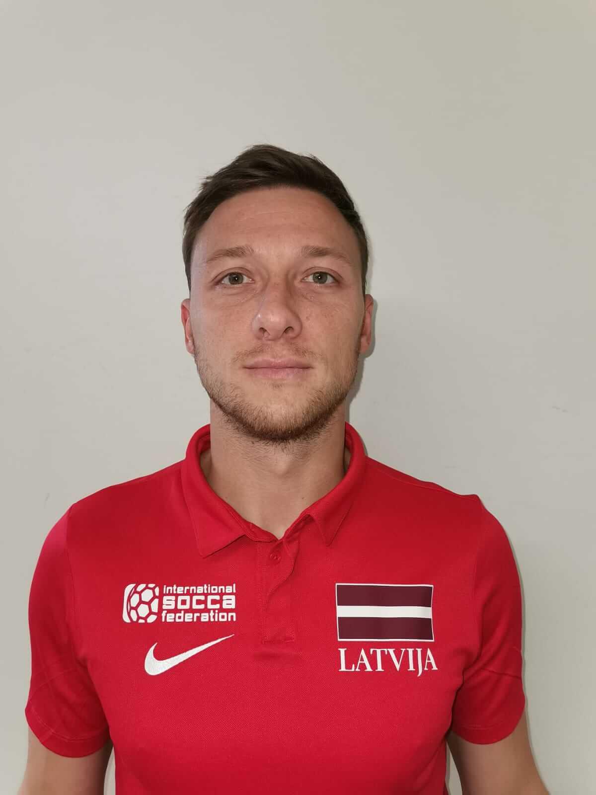 Ilvars Koscinkevičs
