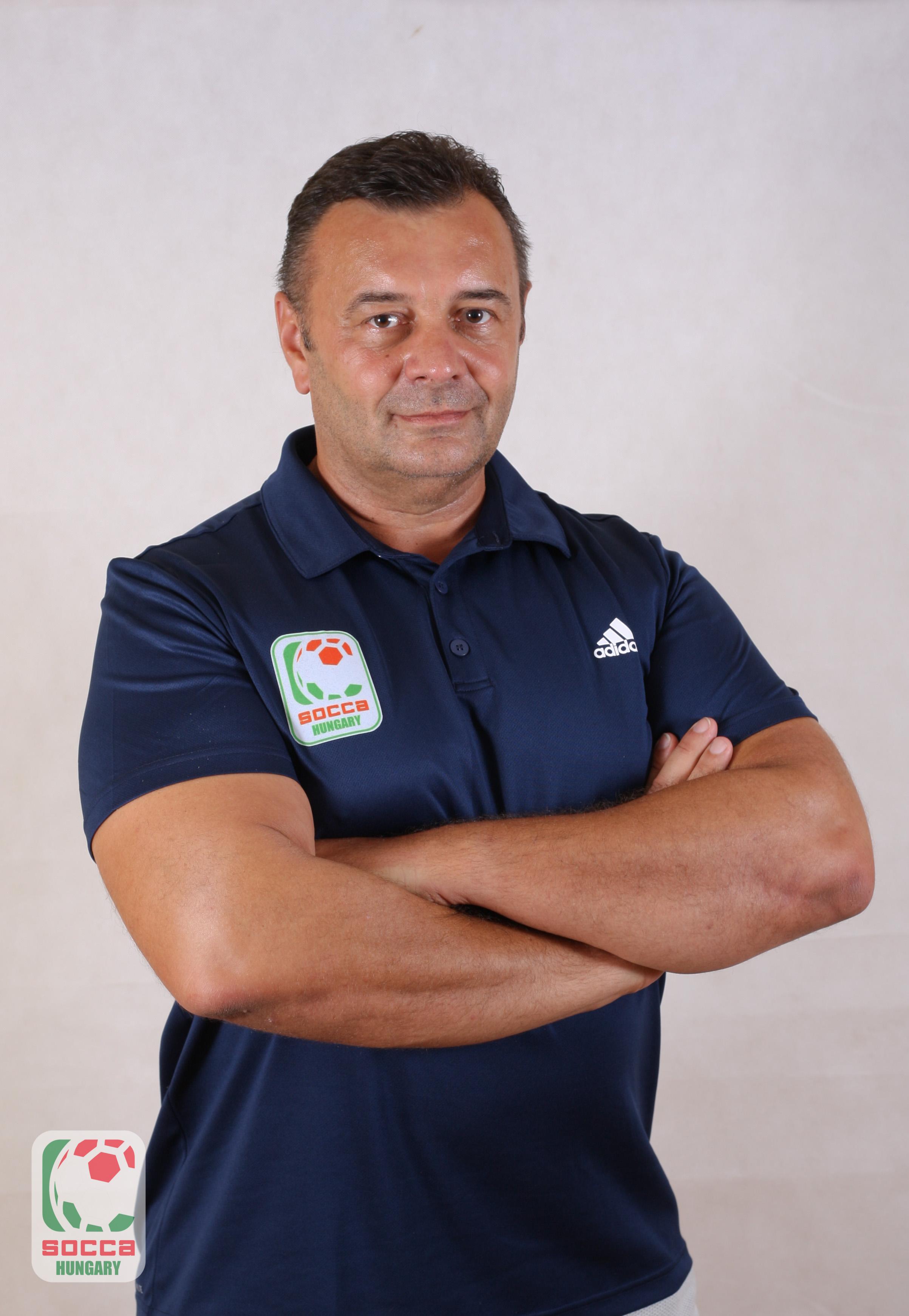 Dr. Sándor Téglás