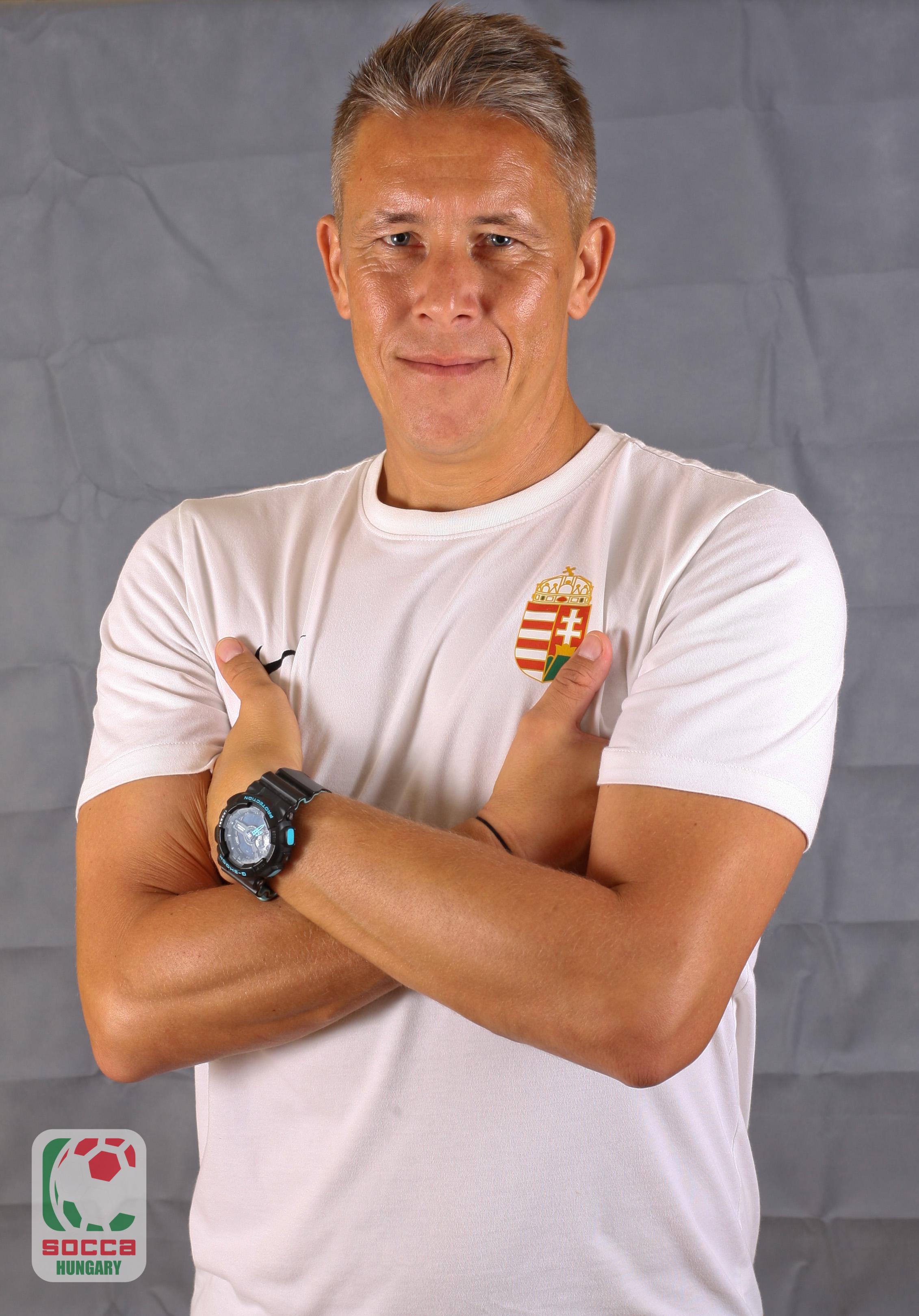 Balázs Schrancz