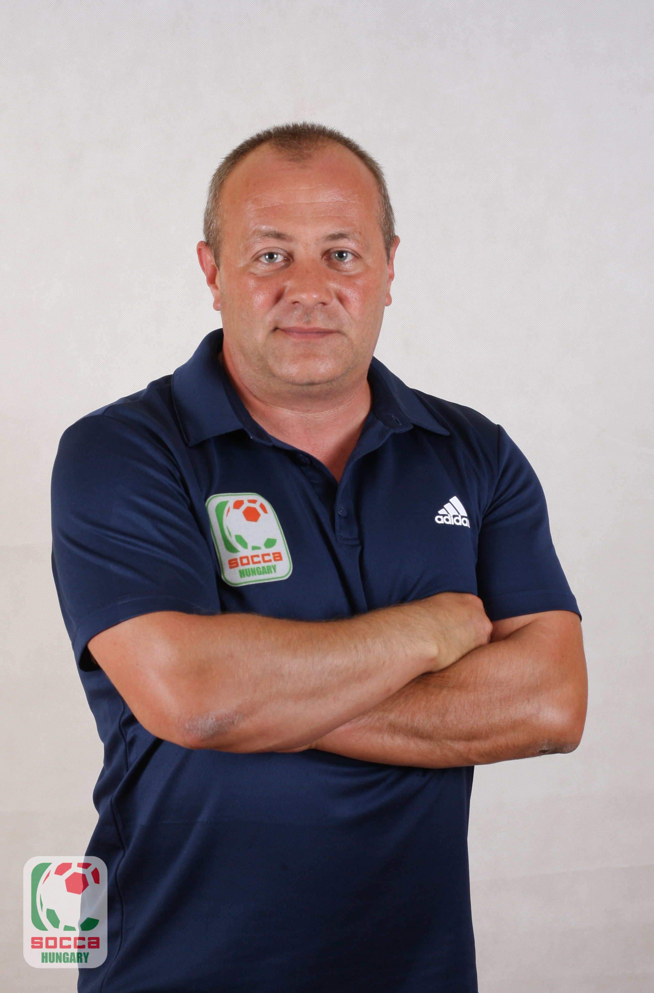Tibor Csuhai