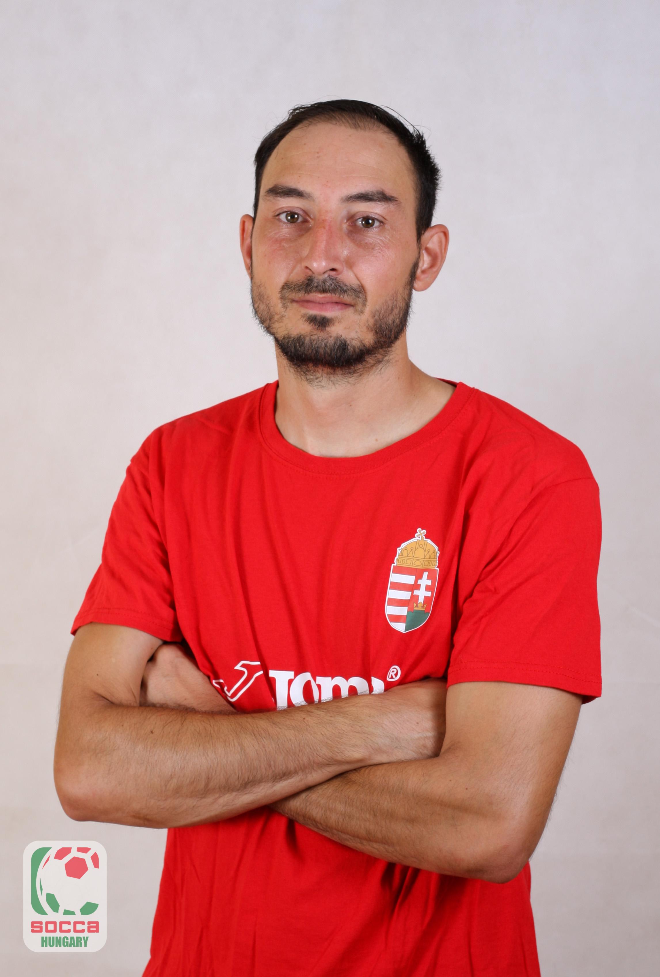 Csaba Poncok