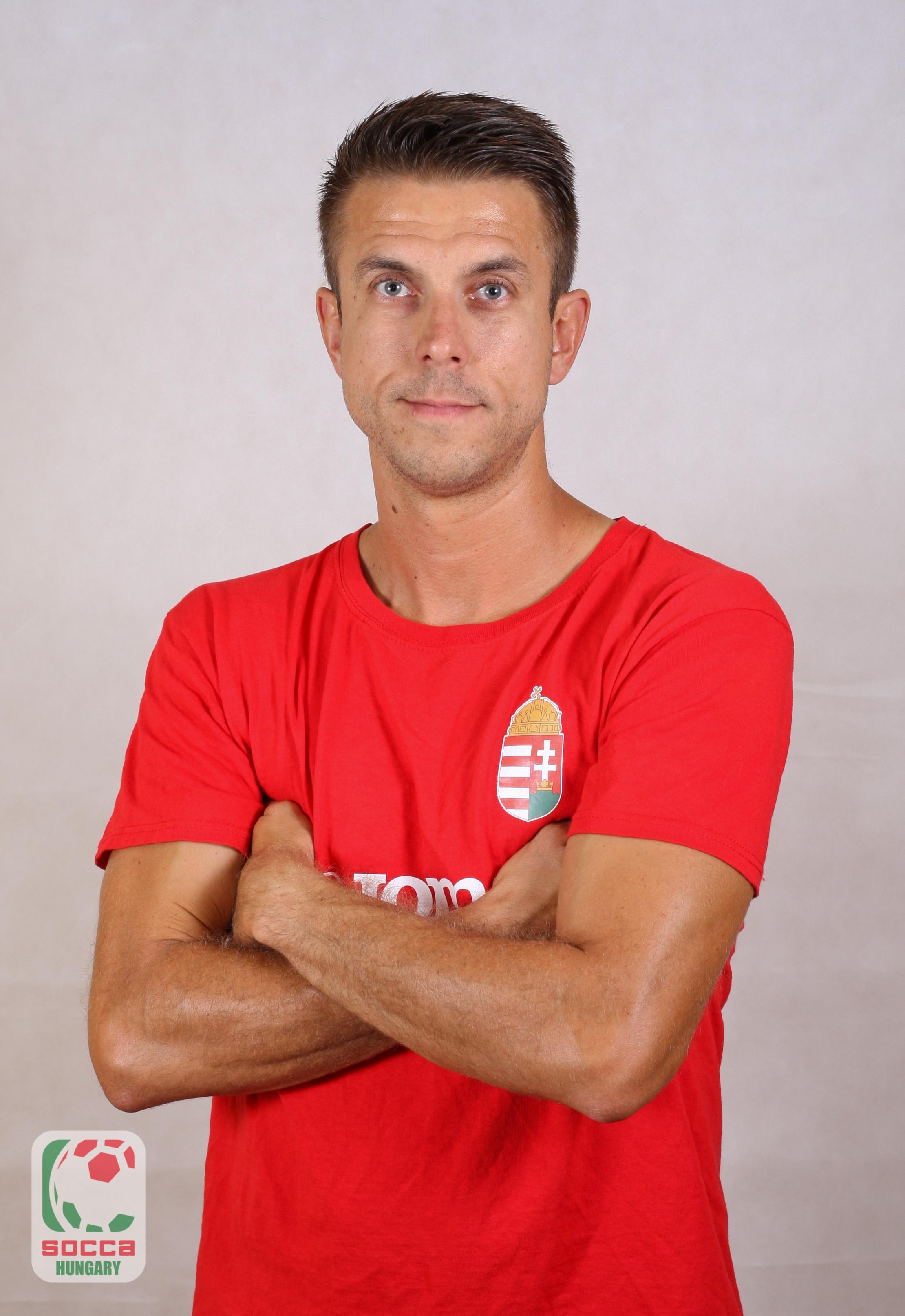 Zoltán Sámson
