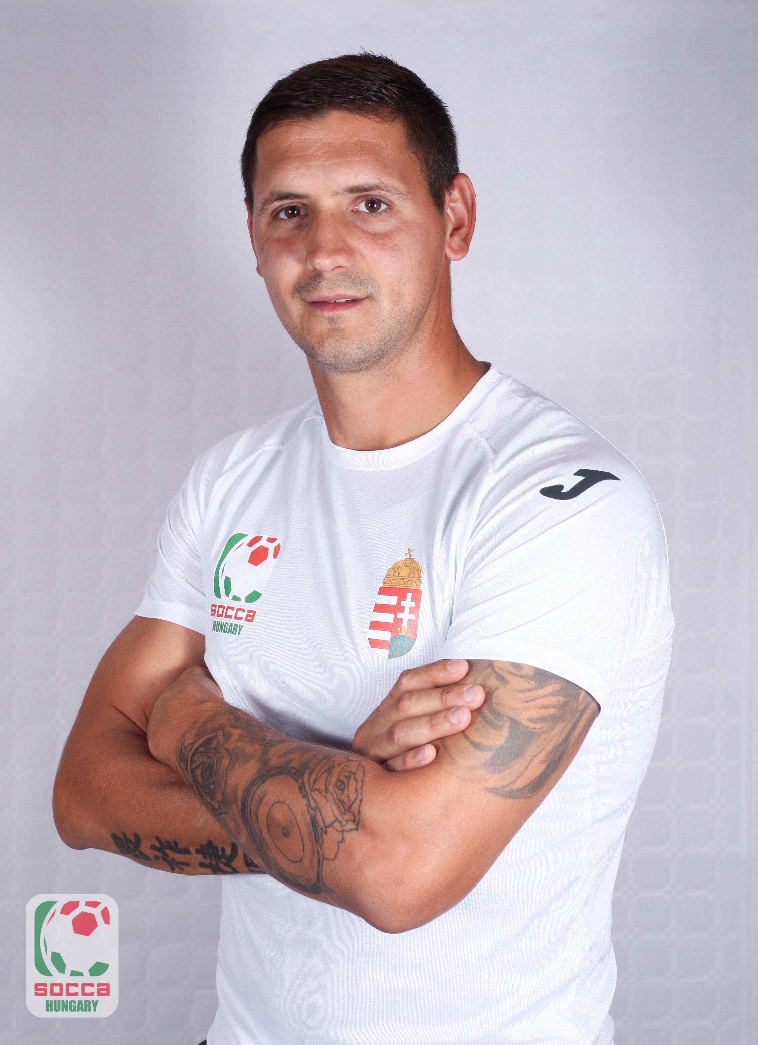 Tamás Hevesi-Tóth