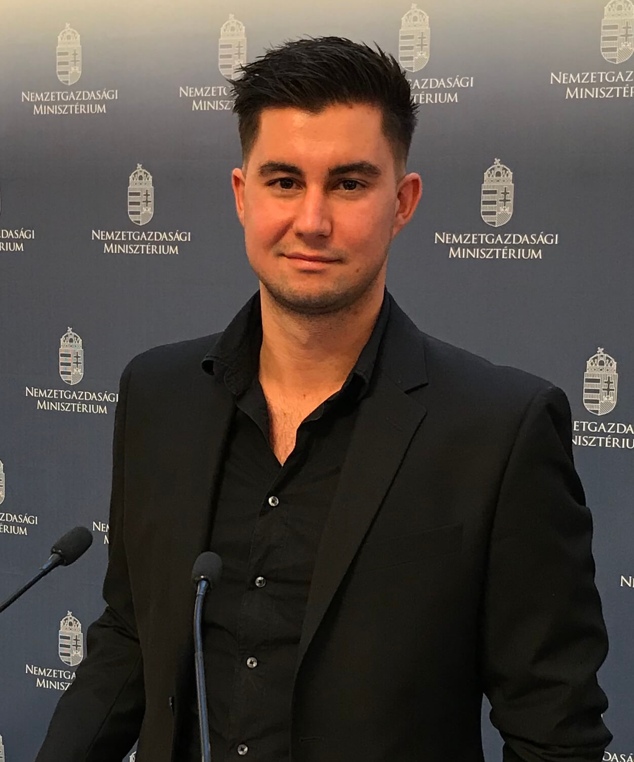 János Szlifka