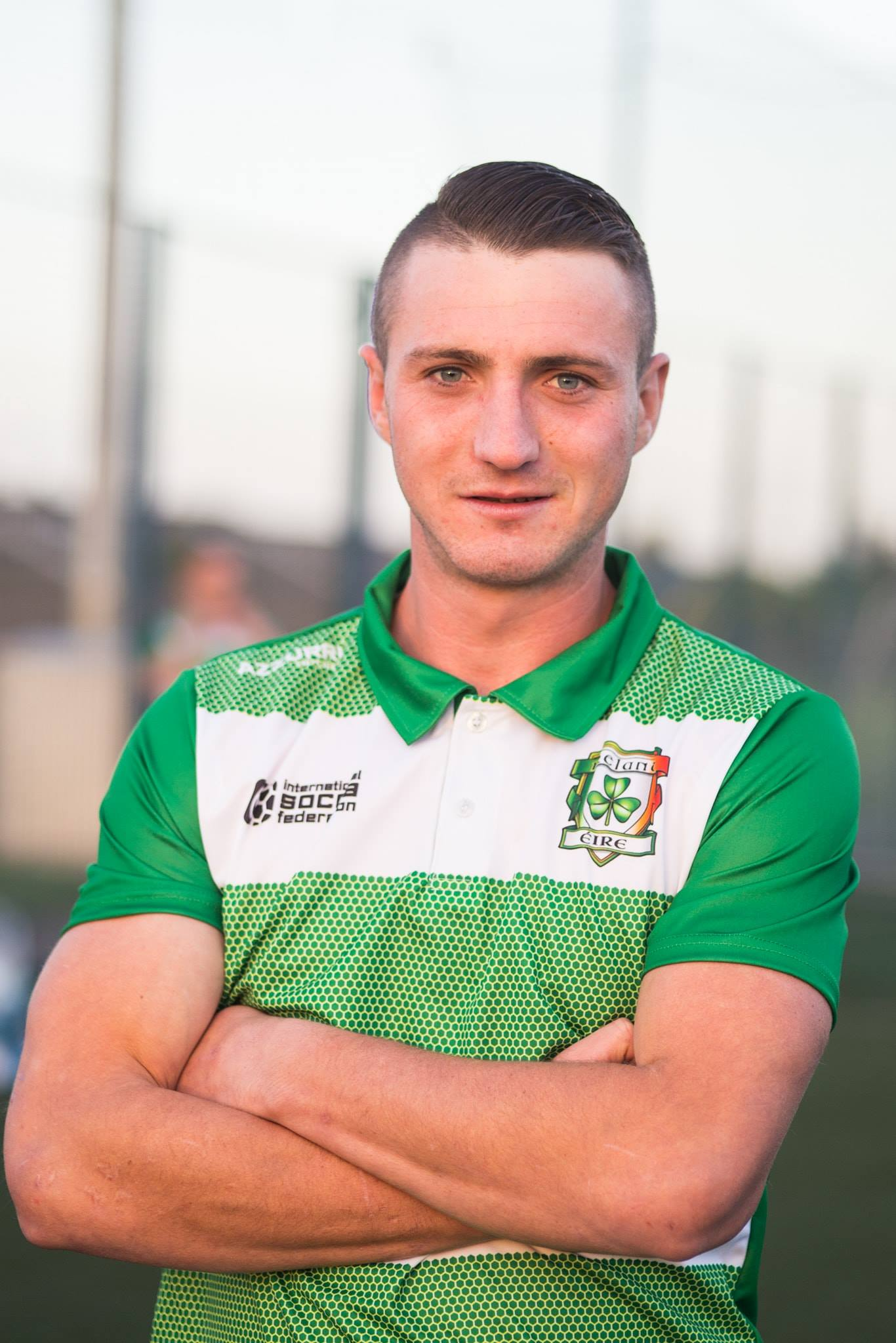 Jamie O'Donovan