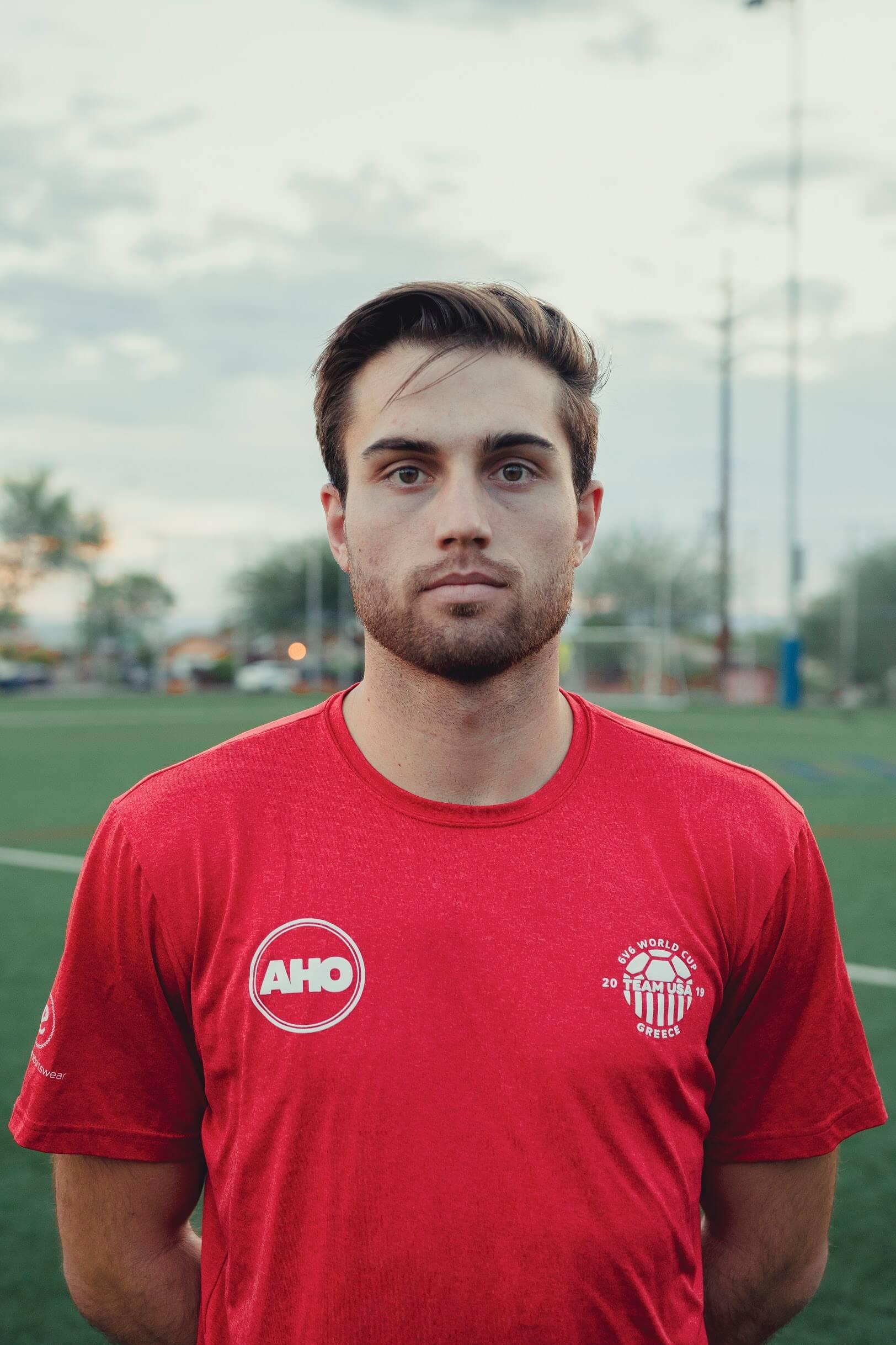 Tyler Pavlet