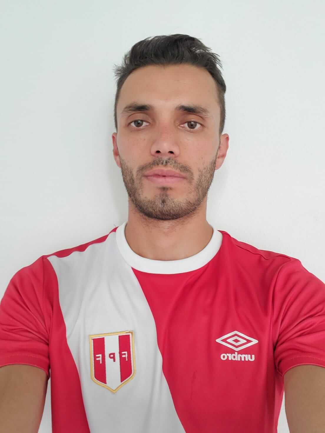 Camilo Dorian