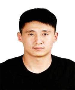 Yingnan Han