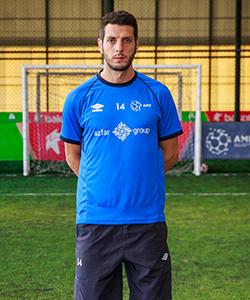 Asif Zeynalov