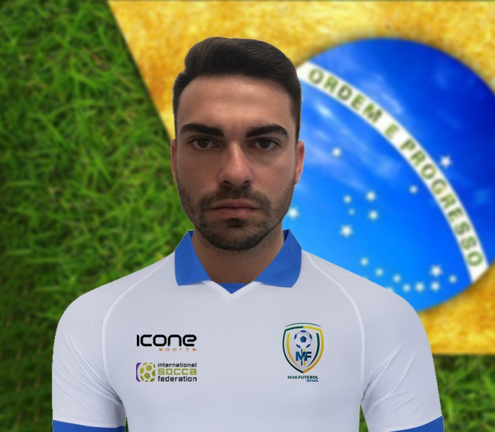 Luiz Felipe Costa Ramos da Silva