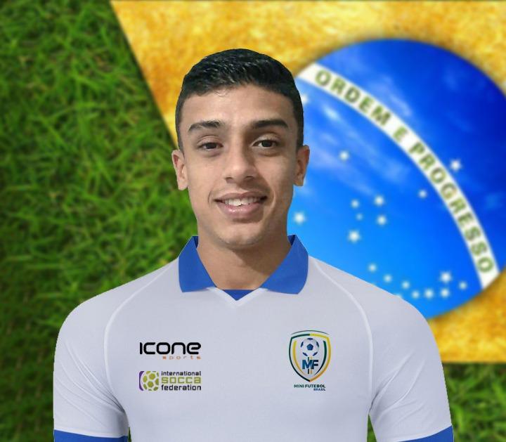 Marcus Vinicius Samora Fonseca