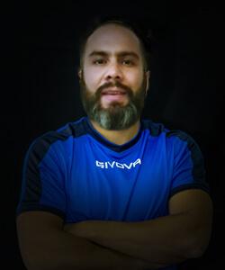 Damian Do Santos