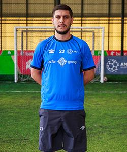 Eshgin Guliyev
