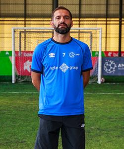 Ilkin Hajiyev