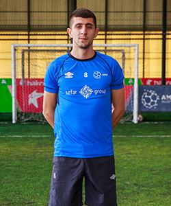 Parviz Garakhanov