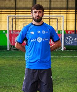 Rafael Gavami