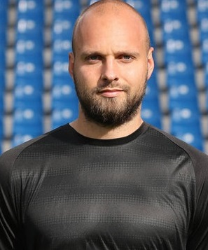 Daniel Reck