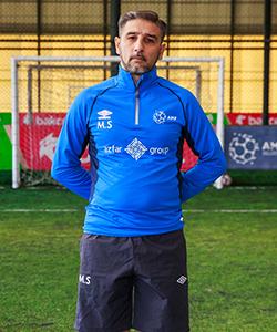 Samir Mammadov