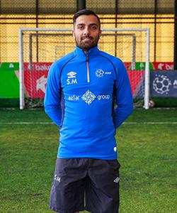 Sarkhan Mastiyev