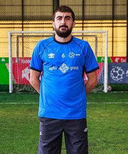 Seyidrazi Aghayev