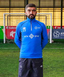 Seymur Jafarov