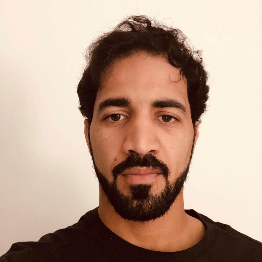 AHMED AL ZAHAIBI
