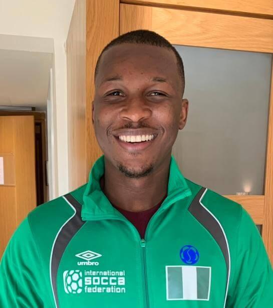 David Meshioye