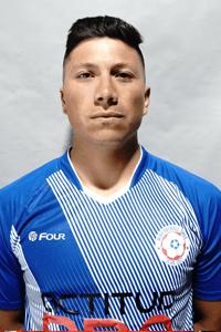 ALEX HERNANDEZ M.