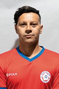 JAVIER QUIROZ F.