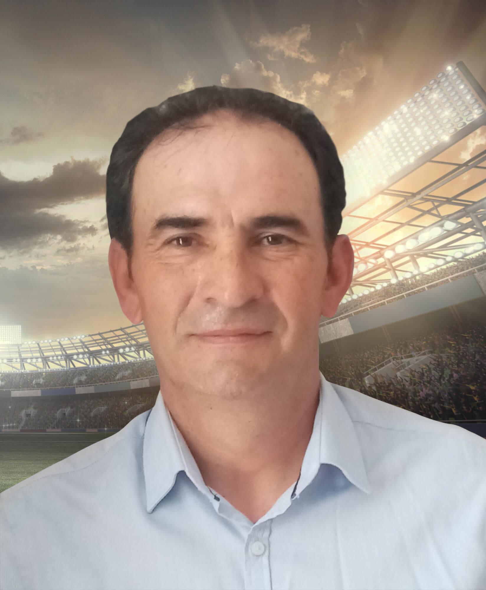 Mario Vaca