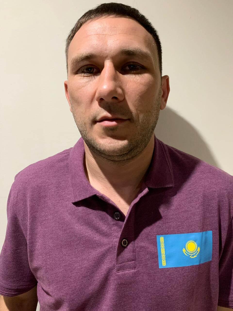 Islam Zavyalov