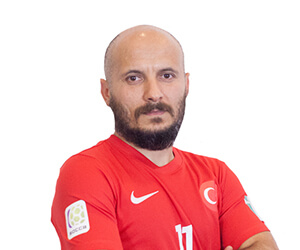 Ali Can ÜNLÜ