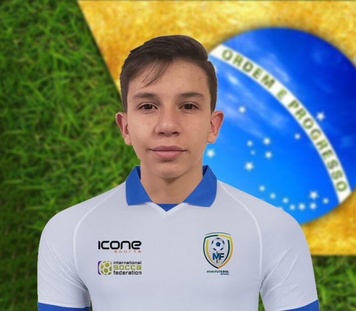 Matheus Dias Teixeira